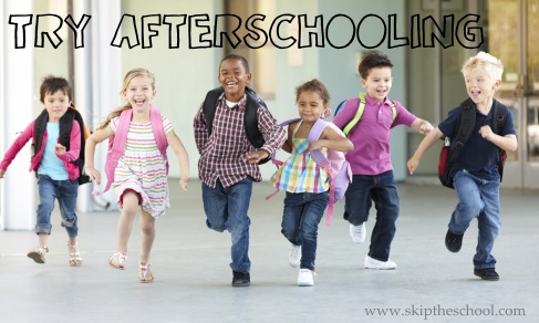 afterschooling