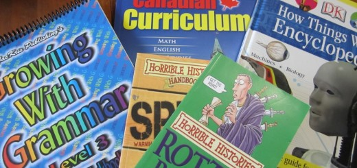secular curriculum options