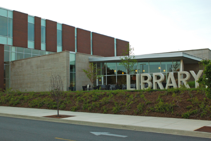 library tips for homeschoolers