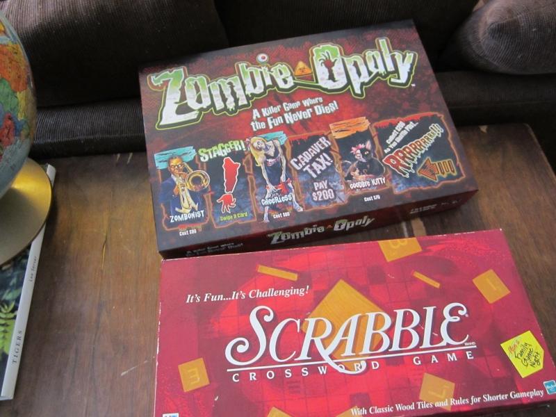 zombie=scrabble
