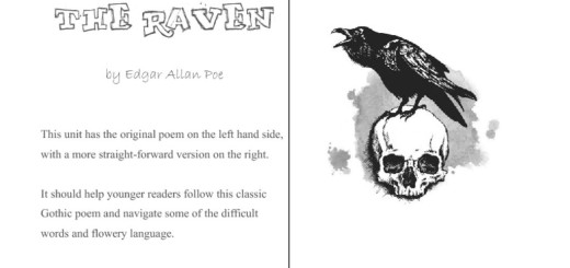 thumbnail of raven-explained