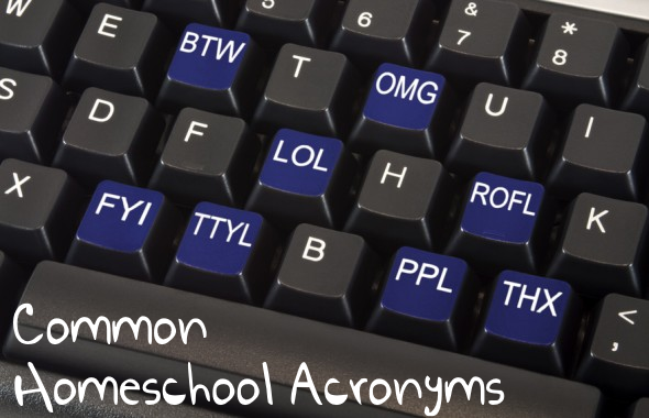 acronyms-title