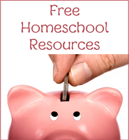 where to find free homeschool material