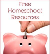 free secular homeschool